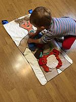Курс для детей 3-5 лет «Почемучка. Кто я? - Мое тело»
