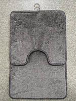Коврик комплект на 2 элемента 50 * -80 Кристинка