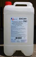 Кислотное средство для удаления молочного камня на азотной кислоте, Супераль СІР К, кан 10л