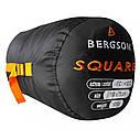 Спальный мешок Bergson Square Right, фото 2