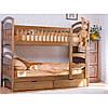 Двухъярусная кровать Карина
