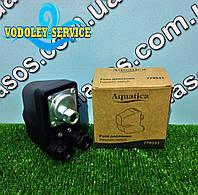 Реле давления AQUATICA 779531 ( крутящаяся гайка )