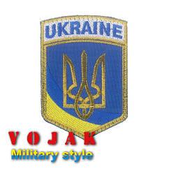 """Шеврон """"Ukraine"""""""