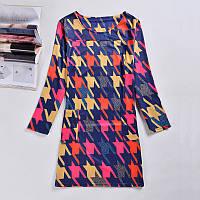 Женское платье AL-7317-00