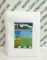 Агроволокно белое в упаковке 50g/m2, 3.2х10м.