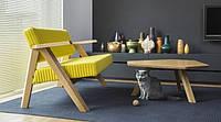 Мебель дизайнерская деревянная CLAPP (Польша, Noti)