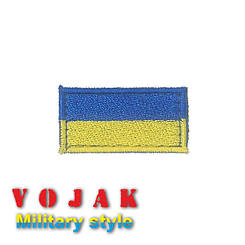 "Шеврон ""Прапор України"" 4х2"