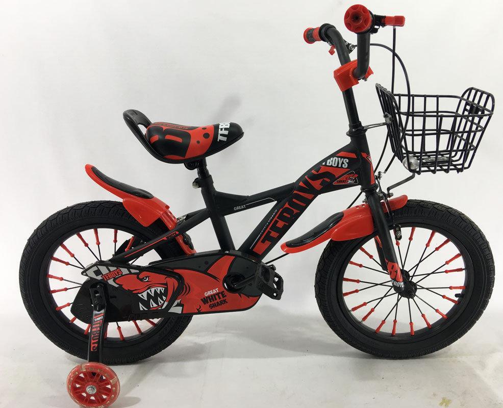"""Детский велосипед 605 20"""""""