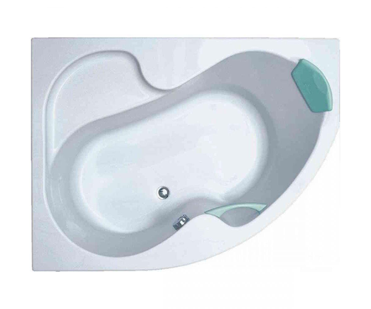 Угловая ванна, левая KOLLER POOL MONTANA MONTANA160X105L