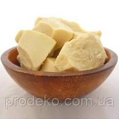 Дезодорированное какао масло 25 кг