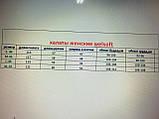 Халат махровий жіночий короткий S,M,L WELSOFT (TM ZERON) Туреччина Кремовий, фото 2