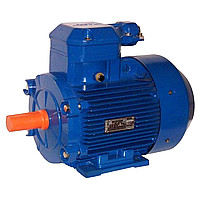 4ВР 90L6 1,5 кВт 1000 об/мин