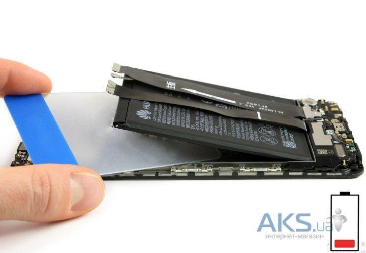 Замена аккумулятора Huawei U9500 Ascend D1