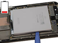 Замена аккумулятора Meizu M6s