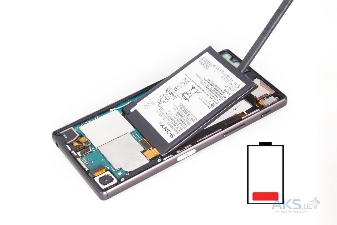 Замена аккумулятора Sony Xperia XZ1 Compact