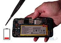 Замена аккумулятора ZTE Nubia Z11 Mini S