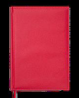 Ежедневник датированный в линию Buromax 2020 Wise, 336 страниц, A5 красный