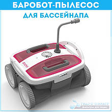 Робот-пилосос для басейну BWT B100