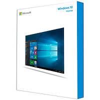 Операционная система Windows 10 Домашняя 32/64-bit на 1ПК (электронная лицензия)