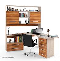 Письменно-компьютерный стол Ровесник 1800