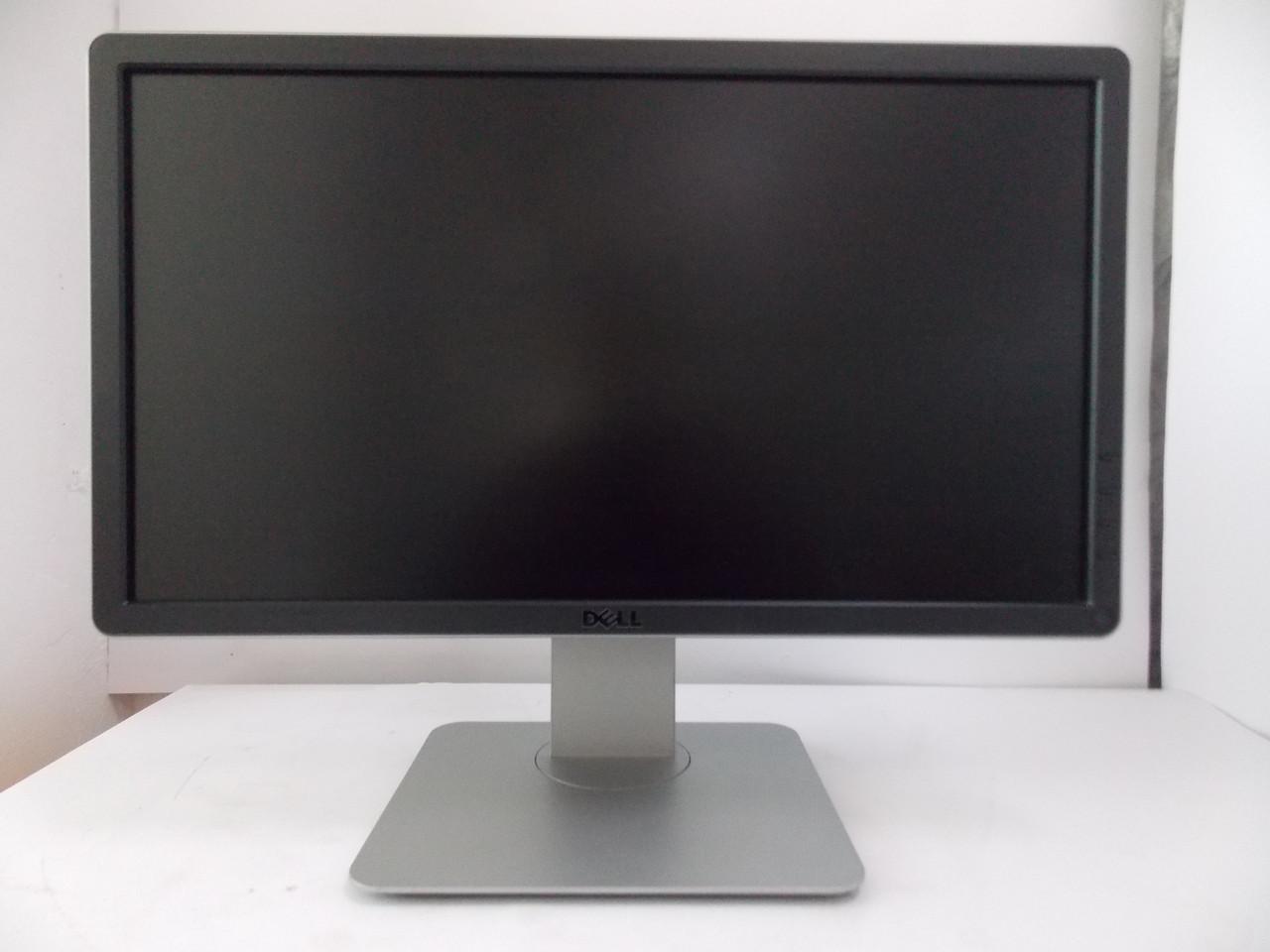 "Монитор 20"" Dell P2014H (IPS/16:9/VGA/DVI/DP) class A БУ"