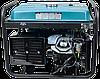 Генератор газобензиновый Konner&Sohnen KS 10000Е G (8 кВт), фото 3