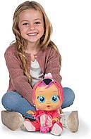 Интерактивный пупс Cry Babies Плакса Фламинго Фенси от IMC Toys Оригинал
