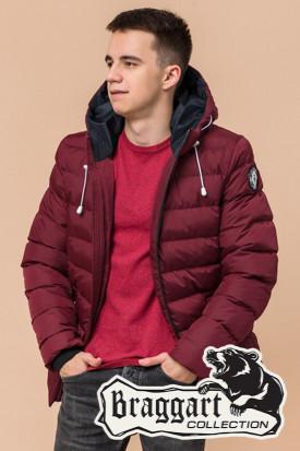 Зимняя мужская подростковая куртка Braggart Teenager (р. 40, 42, 44, 46) арт. 76025A
