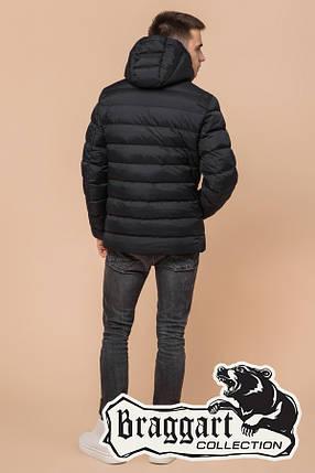 Зимняя теплая куртка на подростка Braggart Teenager (р. 40, 42, 44, 46) арт. 76025T, фото 2