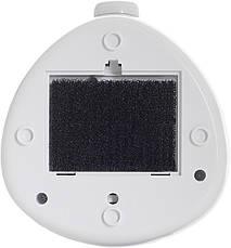 Зволожувач повітря ERGO HU-1730 Білий/ Пастельний, фото 2