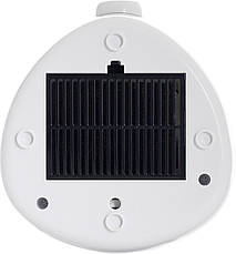 Зволожувач повітря ERGO HU-1730 Білий/ Пастельний, фото 3