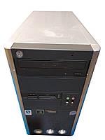 Системный блок, Компьютер, ПК Fujitsu-Siemens  Intel® Core™2 Quad Q8200
