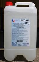 Кислотное средство для мойки инъекторов и палок на азотной кислоте, Супераль СІР К, кан 10л
