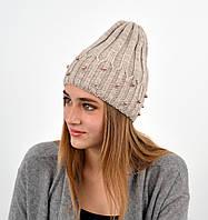 "Молодіжна шапка ""Nord"" на флісі Джудіт Льон"