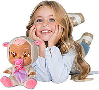 Интерактивный пупс Cry Babies Плакса Овечка от IMC Toys Оригинал