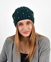 "Молодіжна шапка ""Nord"" на флісі Джудіт Пляшка"