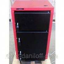 Твердотопливный котел Forte BT-S 12 кВт (120 м²), фото 2