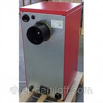 Твердотопливный котел Forte BT-S 12 кВт (120 м²), фото 3