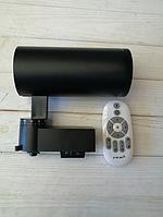 Трековый светодиодный светильник 30Вт 3000, 4000K, 6000К с пультом Sunlight, фото 1