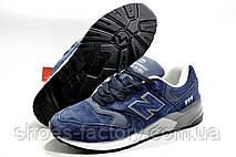 Мужские кроссовки в стиле New Balance 999 Classic, Dark Blue, фото 3