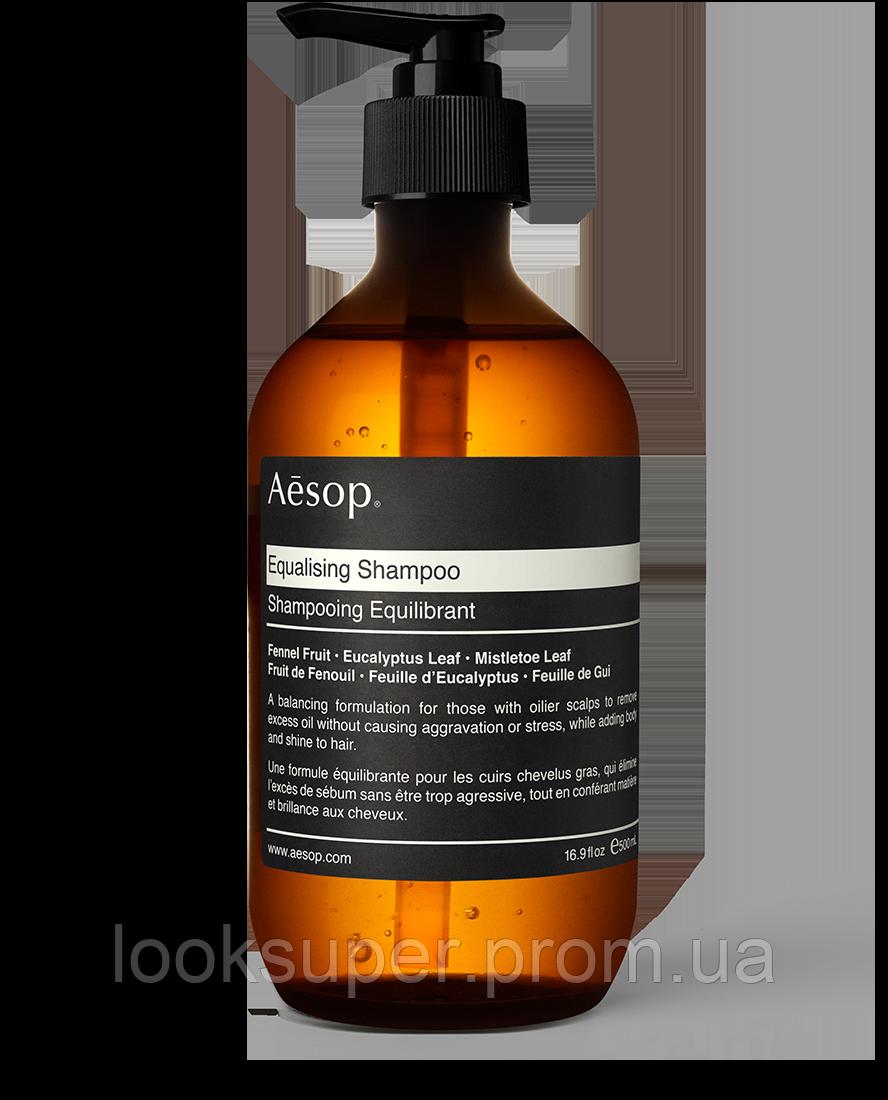 Выравнивающий шампунь Aesop Equalising Shampoo 500ml