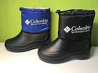 Сапоги Ботинки ЭВА 37-41 р, фото 1