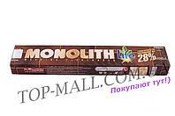 Электроды PlasmaTec - Monolith 5 мм х 5 кг, (РЦ)