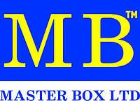 Новинки MASTER BOX