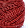 Пряжа акрил Ярослав цвет - красное дерево