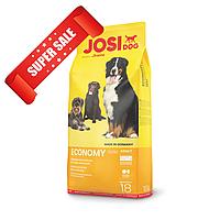 Сухой корм для собак JosiDog Economy 18 кг