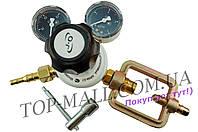 Редуктор газовый ацетиленовый Асеса - 0,4 x 4 Mpa