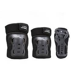 Комплект защитный Nils Extreme H706 Size S Black