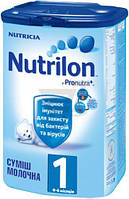 Молочная смесь Nutrilon 1 800 г