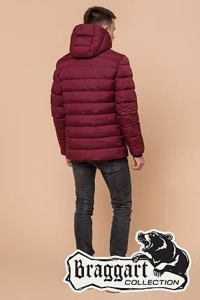 Зимняя мужская подростковая куртка Braggart Teenager (р. 40, 42, 44, 46) арт. 76025A, фото 2